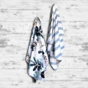 Mr Poppins + Co Footloose Beach Towel Bloom