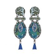 Ayala Bar Kaleidoscope Blaze Earrings