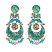 Ayala Bar Sonora Dance Earrings