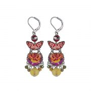 Ayala Bar Yucatan Coast earrings