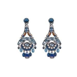 Ayala Bar Dianella Devotion earrings
