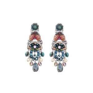 Ayala Bar Hellebore Bop Earrings