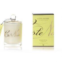 Cote Noire Summer Pear candle 450 gram
