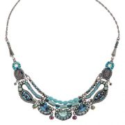 Ayala Bar Turquoise Dreams Creek Necklace 3251