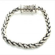 Ironclay Foxtail Bracelet