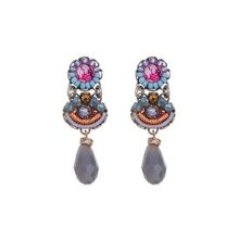 Ayala Bar jasmine Stars Earrings