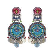 Ayala Bar Constance Batic Earrings