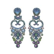 Ayala Bar Volga Creek Earrings