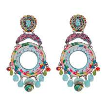 Ayala Bar Florence Amore Earrings