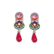 Ayala Bar Polyanthus Peak Earring