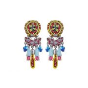 Ayala Bar Havana Beat Earrings
