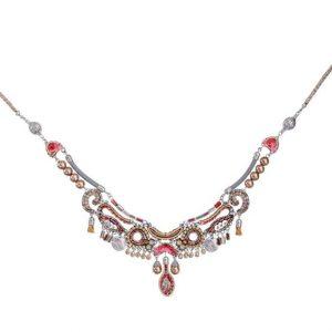 Ayala bar Birch Spark Necklace