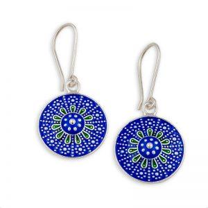 Anatolia Seaflower Earrings