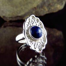 Entia Lapis Lazuli ring