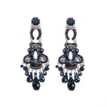 Ayala Bar BlackTree Heather Earrings