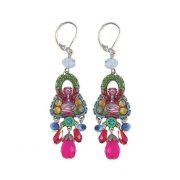 Ayala Bar Danube Blossom Earrings