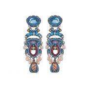 Ayala Bar Saga Freddie Earrings