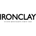 Ironclay jewellery logo