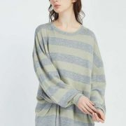 Tirelli Bold Stripe Jumper