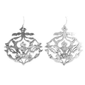 Murkani Andalusia Earrings Sterling Silver