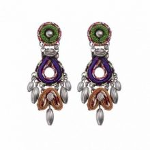 Ayala Bar Begonia Turrentine Earrings e-109