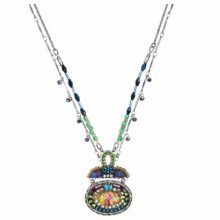 Ayala Bar Blue Horizon Anna Necklace
