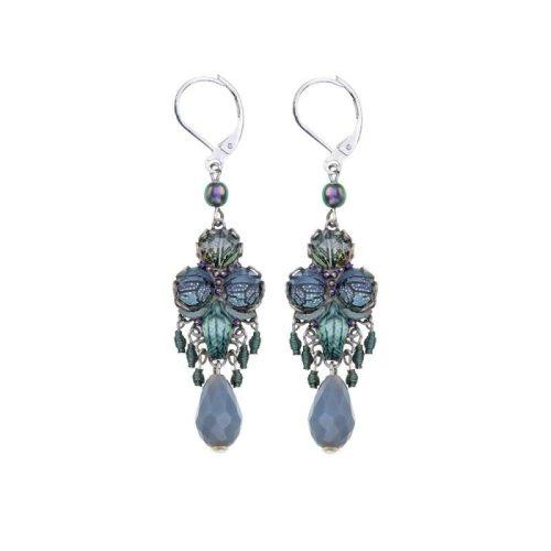 Ayala Bar Blue Planet Blues Earrings