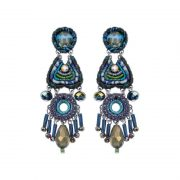 Ayala Bar Daydream Wimbledon Earrings