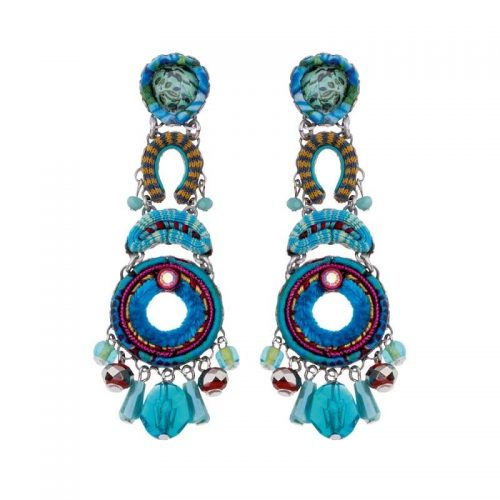 Ayala Bar Heavenly Dawn Stella Earrings