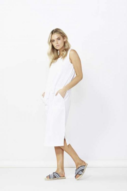Betty Basics Jennifer Midi Dress