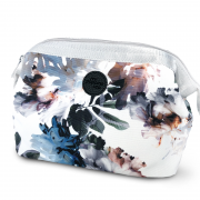 Mr Poppins + Co Mini Me Toiletry Bag Blossom