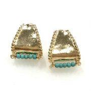 Dervish earring
