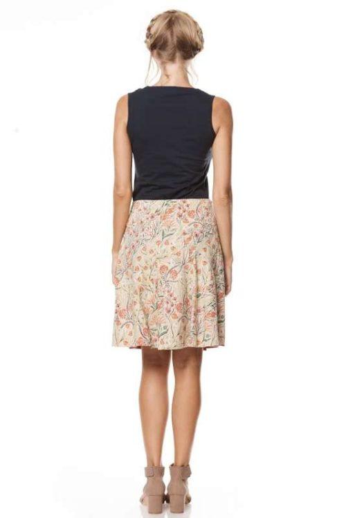 Chameleon Reversible Skirt
