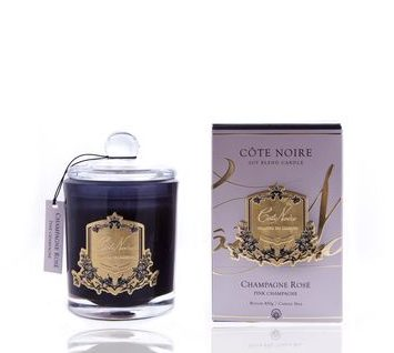 cote-noire-champagne-rose-450gm-candle