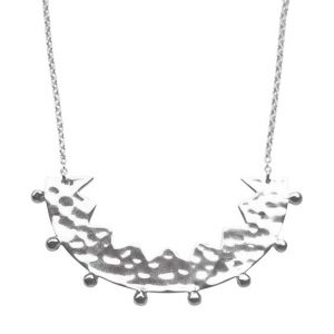 Murkani Frida Necklace Sterling Silver