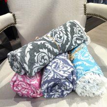 Seraph Turkish Towel loomed