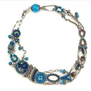 Ayala Bar Blue Sky Bracelet Choker