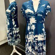 Rubyyaya Paradise Dress
