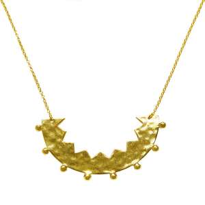 Murkani Frida Necklace Gold