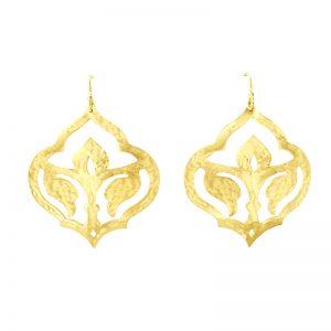 urkani Morrocan earrings