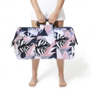 Mr Poppins + Co Kahoots Leisure Bag Dusk