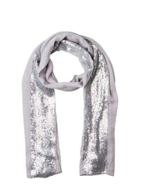 Noosa Living Sequin Panel Silver