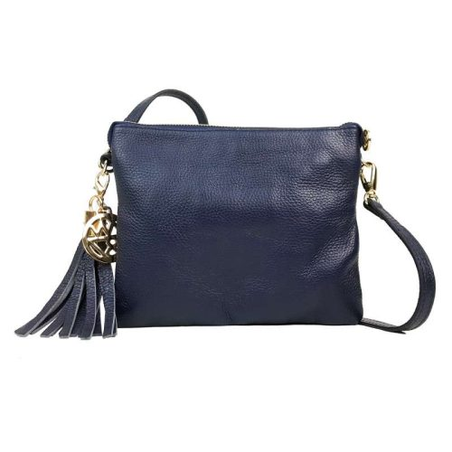 Willow & Zac Tara Navy