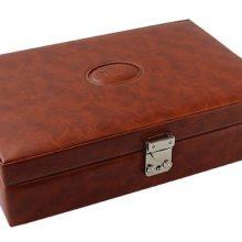 Tuscan Watch Box Large