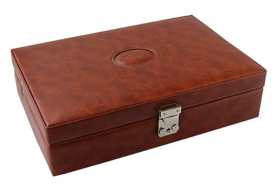 Tuscan Watch Box Large