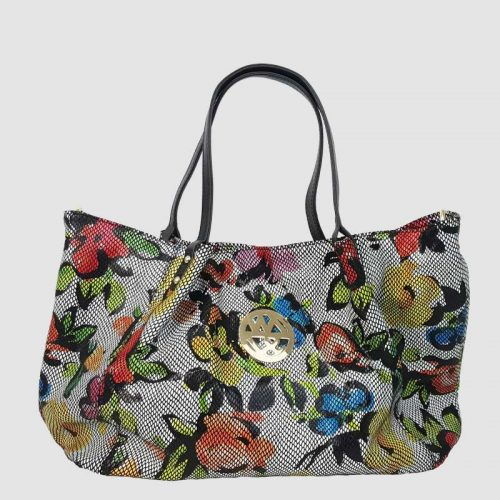 Willow & Zac Sarah Bright Floral