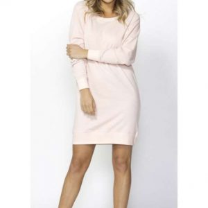 Zeke Sweater Dress Blossom