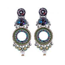 Ayala Bar Ocean Drift Anne Earrings