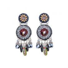 Ayala Bar Nighthawk Mobley Earrings