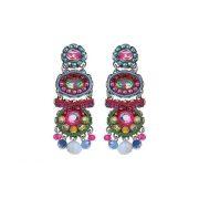 Ayala Bar Danube Corin Earrings